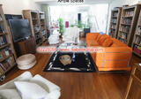 Rare Sophia Conserv Spacious Living! 2800sf  2+2 - Property For Rent in Singapore
