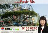 405 Pasir Ris Drive 6 - HDB for rent in Singapore
