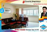 201 Jurong East Street 21 - HDB for rent in Singapore