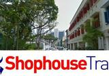 Amoy Street Shophouse Office/Gallery/School - Property For Rent in Singapore