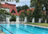 first ave Good Class bungalow rental lease - Property For Rent in Singapore