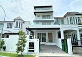 Brand New House With Lift And Lap Pool - Property For Sale in Singapore